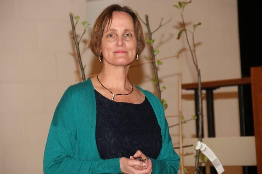 Marianne Bogaard: 'Ruimte voor mensen met nieuwe ideeën'